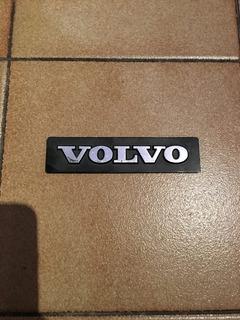 Insignia Volvo