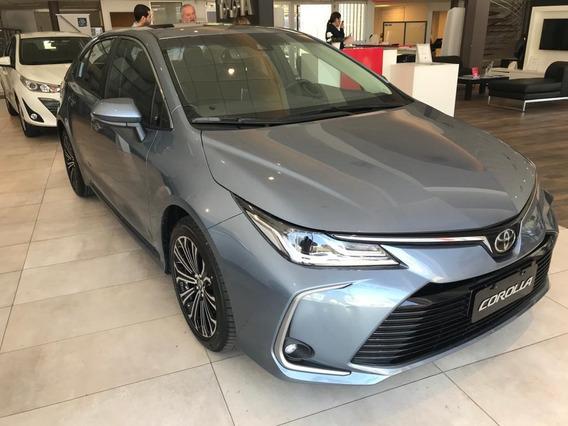 Nuevo Toyota Corolla 2020 2.0 Seg Cvt Mr
