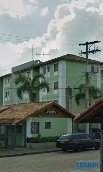 Apartamento - Jardim Amaral - Sp - 582248