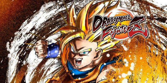Dragon Ball Fighterz + 2 Jogos (mídia Física) Pc - Dvd