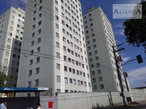 Imagem 1 de 29 de Apto 54m² 2 Dorm - Ótima Localização - Assunção - $250mil - Ap2203