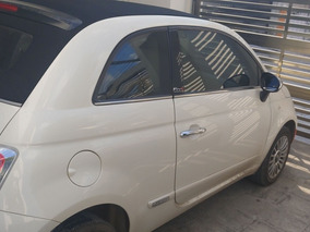Fiat 500 1.4 Easy At Convertible 2016
