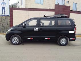 Vendo Minivan Hyundai H-1 2010 Diesel