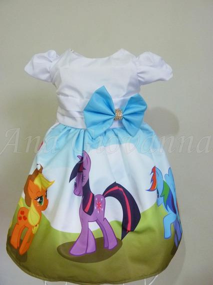 Vestido My Little Pony