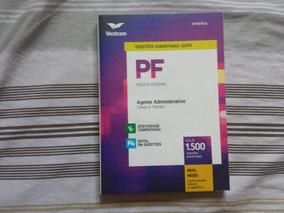 Apostila Pf Polícia Federal Agente Administrativo (2013)
