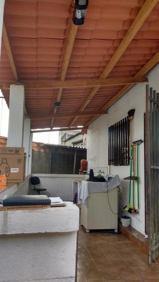 Casa No Bernardo Monteiro Para Trocar Em Apartamento. - 1534