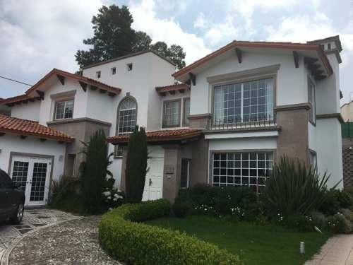 Hermosa Casa En Fraccionamiento En Los Robles
