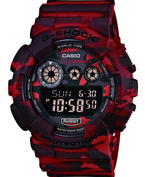 Reloj Hombre Gshock Gd120cm | Envio Gratis