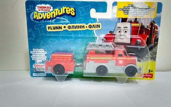 Fishcer Price - Thomas & Friends Adevntures - Flynn