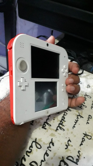 Nintendo 2ds New Super Mario Bros 2 ( Com Defeito)