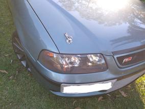 Volkswagen Gol G3 2.1 Turbo Forjado Intercoolado Booster