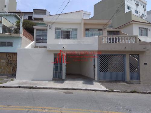 Casa Para Venda, Vila Vitória - 1651
