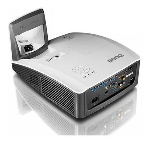 Proyector Tiro Ultracorto Benq Mx852ust