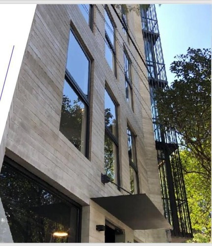 Edificio En Venta Calle Luz Saviñon, Col. Del Valle