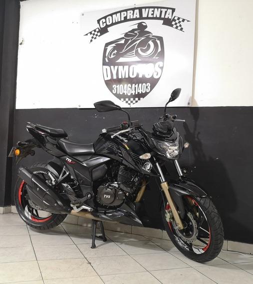 Apache 200 Rts 2018