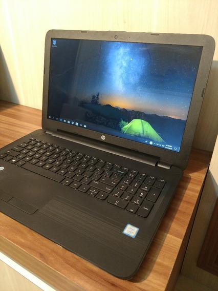 Notebook Hp Core I5 7200u 3,1ghz 16gb 2tb Windows 10