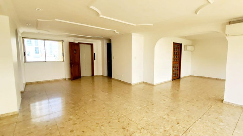 Apartamento En Venta Bocagrande Cartagena