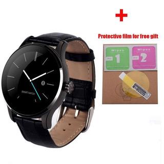 Relógio Smartwatch K88h Inteligente Monitor Cardiaco