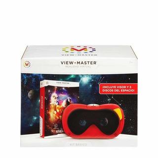 View Master Realidad Virtual.