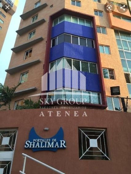 Apartamento En La Trigaleña Portales De Shalimar Ata-456