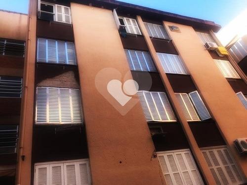 Apartamento De 1 Dormitório Rua Artigas! - 28-im439423