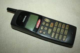 Celular Nokia Nha 4ng (modelo 638au), Antiguo