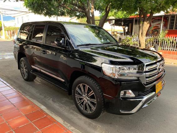 Toyota Sahara Diesel Ful Equipo 2017