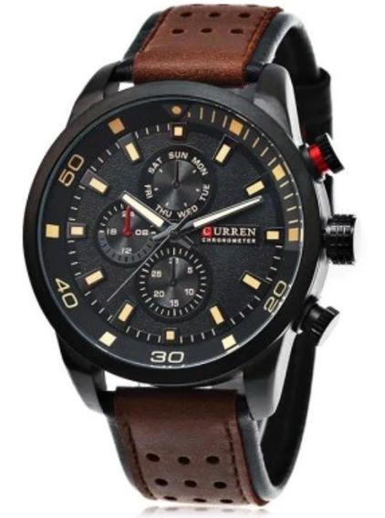 Reloj De Cuarzo Para Caballero