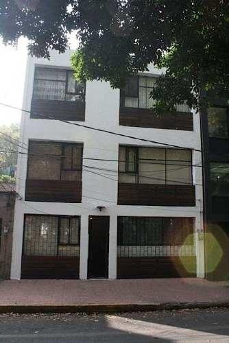 Casa En Venta Ideal Para Remodelar Col. Anzures