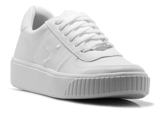 Zapatilla De Mujer Tipo Nike Airforce Calidad