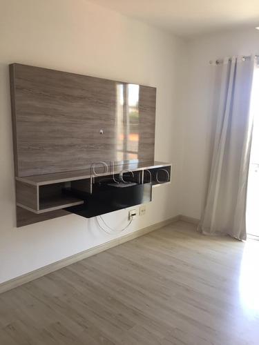 Apartamento À Venda Em Parque Brasília - Ap012878