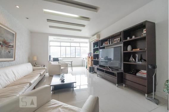 Apartamento Para Aluguel - Flamengo, 3 Quartos, 170 - 892865868