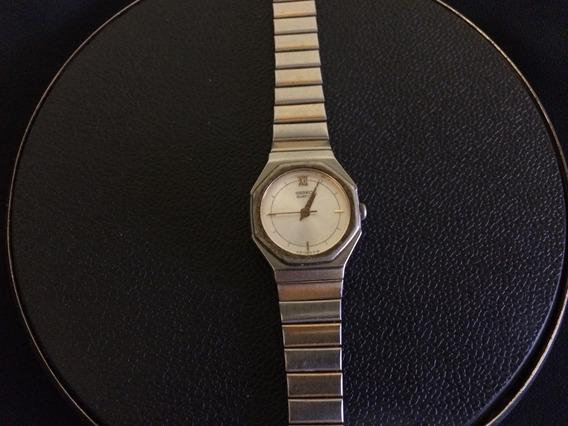 Relógio De Pulso Feminino Seiko Quartz