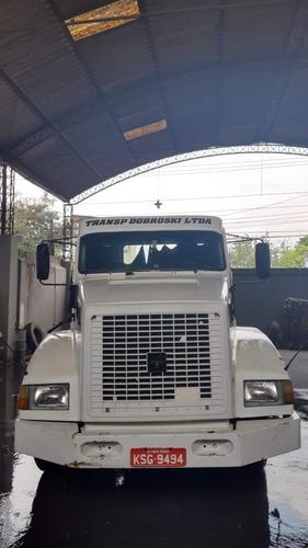 Imagem 1 de 3 de Volvo Nl 12 400