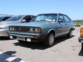 Volkswagen Passat Plus 1984