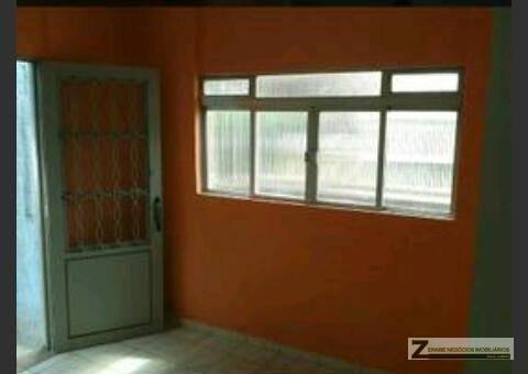 Casa À Venda, 120 M² Por R$ 450.000,00 - Vila Galvão - Guarulhos/sp - Ca0021