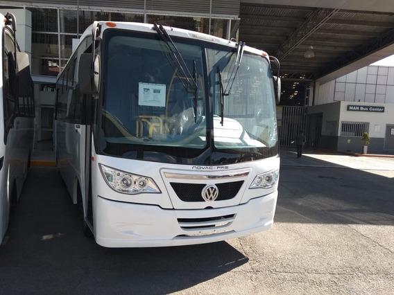 Volksbus Volkswagen 33 Pasajeros 2019 Nuevo