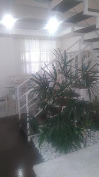 Casa Em Alto Ipiranga, Mogi Das Cruzes/sp De 300m² 4 Quartos À Venda Por R$ 940.000,00 - Ca539275