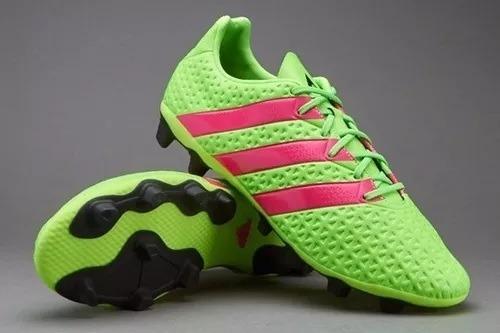 Zapatos Para Futbol adidas 16.4 ¡envio Gratis!