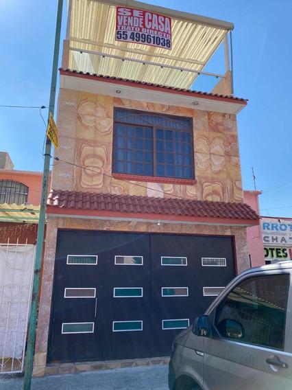 Casa Nueva! Conjunto Urbano Real Del Bosque