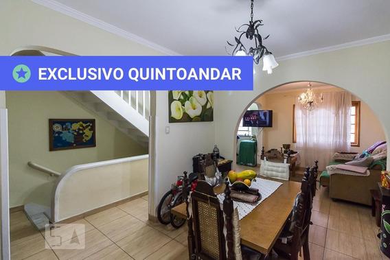 Casa Com 3 Dormitórios E 1 Garagem - Id: 892949294 - 249294