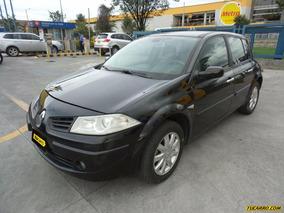 Renault Mégane Ii Omega
