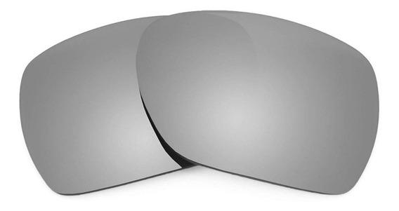 Lente Deviation Titânio Titanium Polarizada