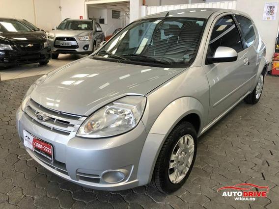 Ford Ka 1.6 Mpi 8v Flex 2p