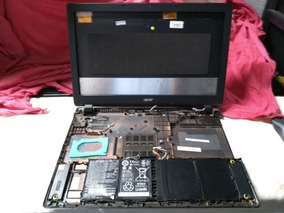 Carcaça Completa Acer Aspire E 15 Es1-511-c98n