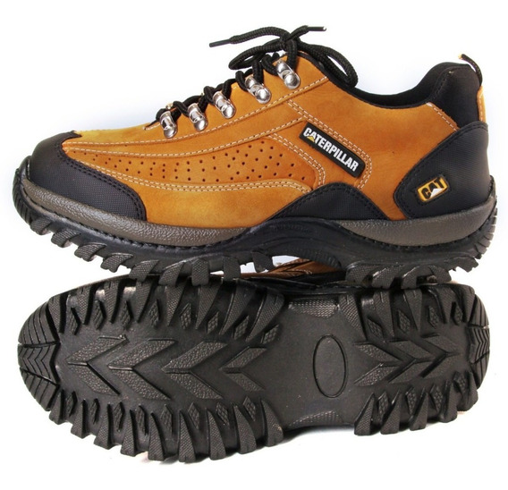 Tenis Masculino Caterpillar Original Promocao Top