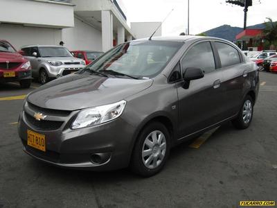 Chevrolet Sail Ls Aa 1.4