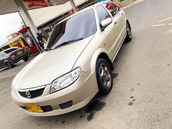 Mazda Allegro Hb 1300 Cc