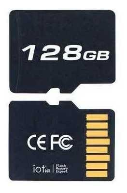 Cartão Micro Sdhc 128gb