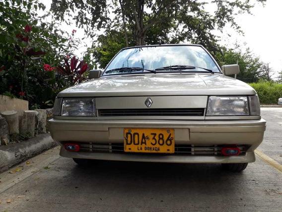 Renault Brio Brio